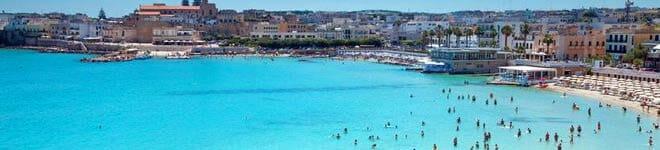 Vacanze mare Puglia