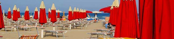 Vacanze in Riviera Romagnola