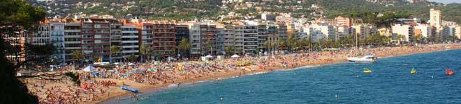 Vacanze estate in Spagna