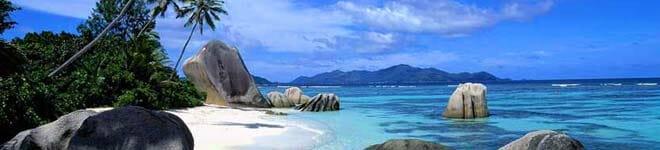 Vacanze ai Tropici e Oceano Indiano