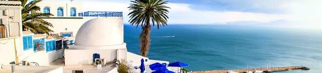 Vacanze in Tunisia e Marocco