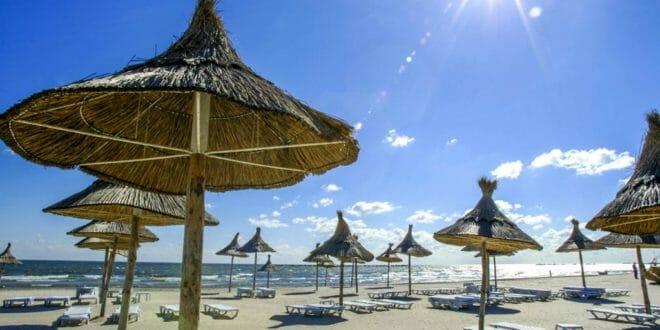 Mare in Romania