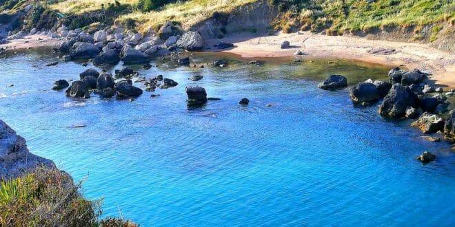 Licata - Sicilia, in estate
