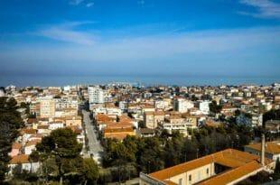 Giulianova, la città e la costa