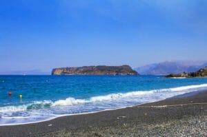 Praia a Mare: le spiagge