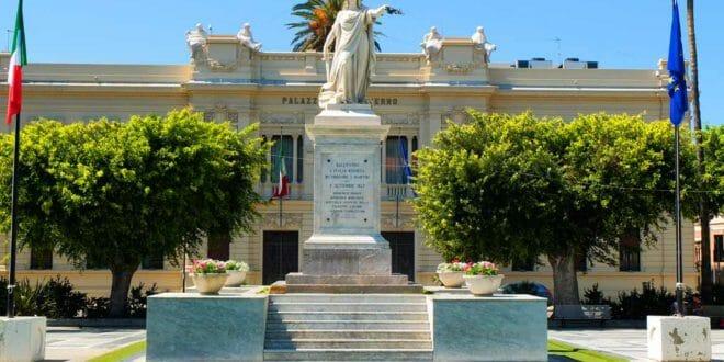 Reggio Calabria: cosa vedere
