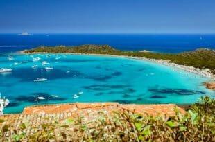 San Teodoro, la spiaggia