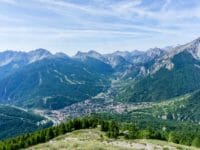 Bardonecchia in estate