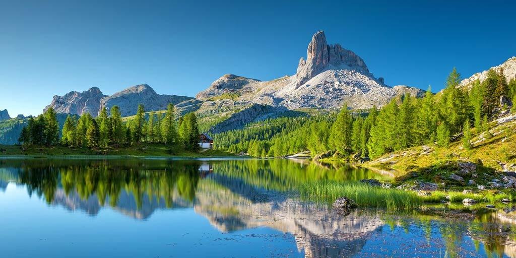 Vacanze in Montagna in estate: dove andare - Offerte ...