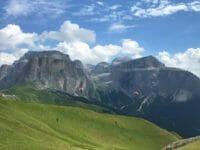 Guida della Val di Fassa in estate