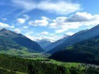 Guida alla Valtellina in estate