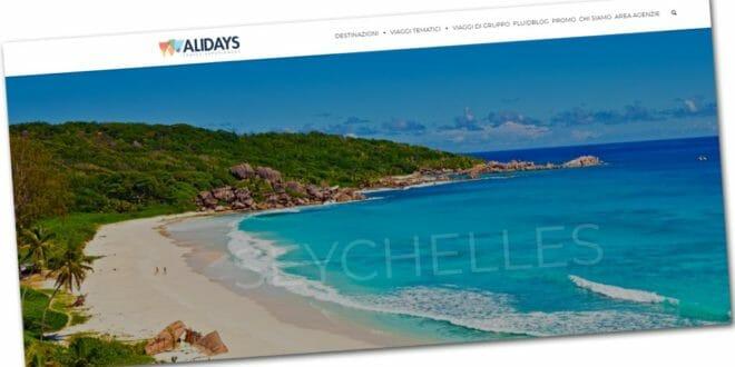 Alidays offerte viaggi