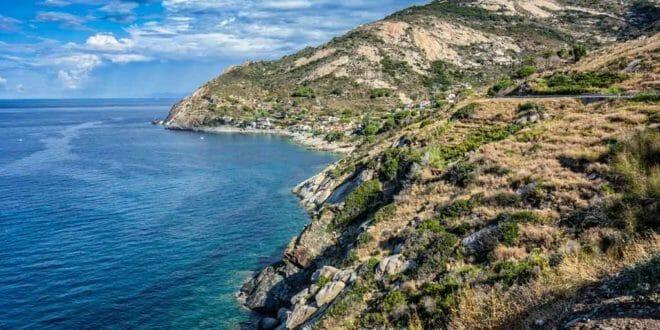 Capoliveri, Isola d'Elba