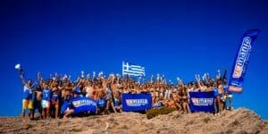 Viaggio di gruppo a Corfu con VGMania