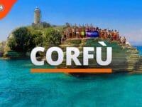 Vacanza evento per giovani a Corfu con VGMania