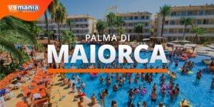 Vacanza evento per giovani a Maiorca con VGMania