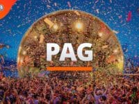 Vacanza evento per giovani a Pag con VGMania