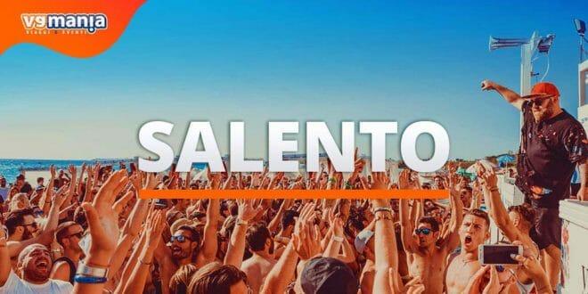 Vacanza evento per giovani in Salento con VGMania