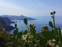 Isole Eolie, viaggio per giovani