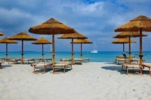 Le spiagge più belle della Toscana
