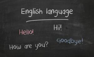 Viaggio all'estero senza sapere le lingue