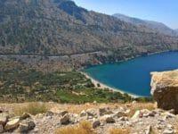 Isola di Chio Grecia