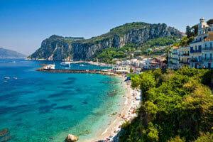 Campania Mare