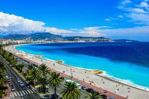 Vacanze in Francia e Corsica