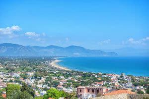 Lazio Mare