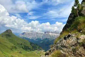 Trentino Alto Adige in estate