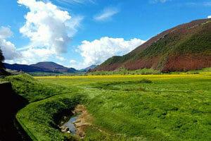 Verde e Parchi Naturali