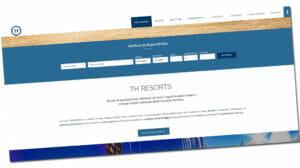 TH Resort - sito ufficiale