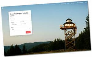 Airbnb, offerte estate