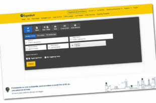 Expedia, offerte estate