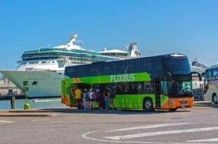 Flixbus, offerte estate