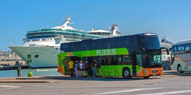 Flixbus, offerte estate