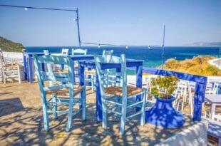 Isole Greche da Atene