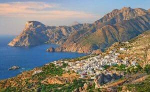 Karpathos, vacanze estate
