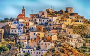Karpathos, guida alle vacanze estive