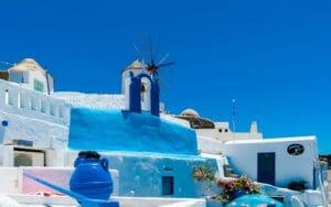 Voli diretti Grecia