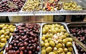 Olive di Kalamata