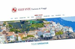 Elefante Viaggi tour operator