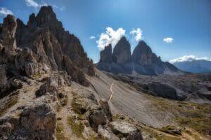 Tre cime di Lavaredo - Alta Pusteria