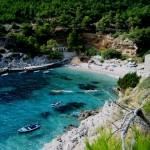 Croazia: che mare... meglio se in barca!
