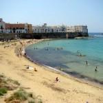 Vacanze nel Salento: la spiaggia di Gallipoli