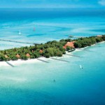Ecco dove passerete la vostra settimana alle Maldive...